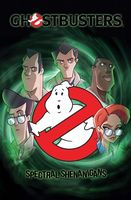 Ghostbusters: Spectral Shenanigans - TPB/Graphic Novel